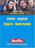 Berlitz Dutch/English Dictionary