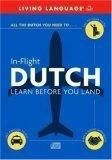In-flight Dutch