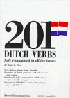 201 Dutch verbs